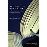 Reading the Bible Wisely: An Introduction to Taking Scripture Seriously. Revised Edition.