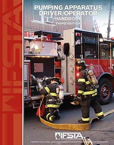 Pumping Apparatus Driver/Operator Handbook (3rd Edition)