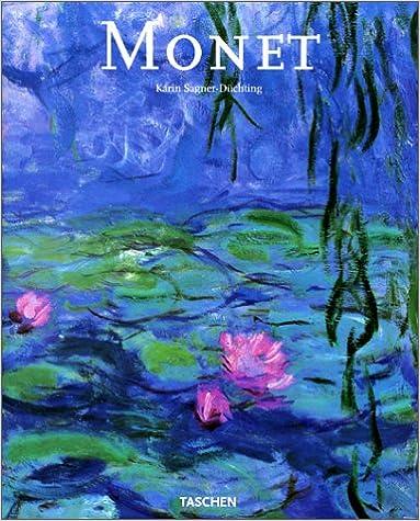En ligne Monet : Une fête pour les Yeux pdf, epub