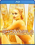 Image of Showgirls: 15th Anniversary [Blu-ray]