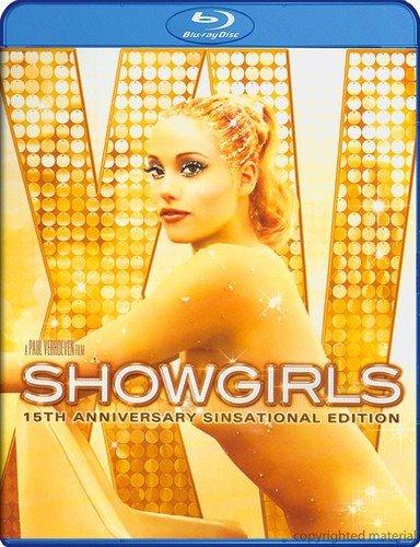 Showgirls: 15th Anniversary [Blu-ray] ()