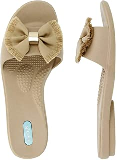 product image for Oka-B Harriet Slide Sandals