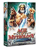 Software : Age of Mythology - PC