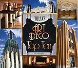 img - for Tulsa Art Deco Top 10 book / textbook / text book