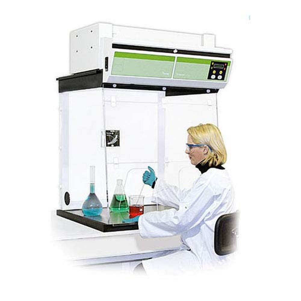 Biolab EVS 8021AS Captair Flex - Campana extractora (800 mm, filtro orgánico): Amazon.es: Industria, empresas y ciencia