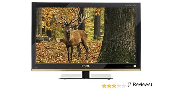Enox BFL-0724LED-MP4 - Televisión Full HD, Pantalla LED 24 ...
