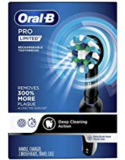 'Oral-B Pro Limited Rechargeable Electric Toothbrush