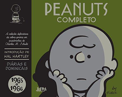 Peanuts Completo. 1965 a 1966 - Volume 8
