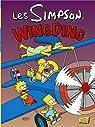 Les Simpson, Tome 16 : Wingding par Groening