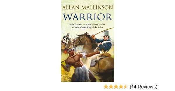 warrior mallinson allan