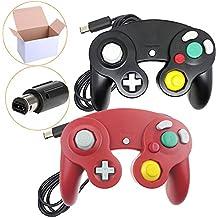 [Patrocinado] bowink NGC Wired Controller para Wii Gamecube