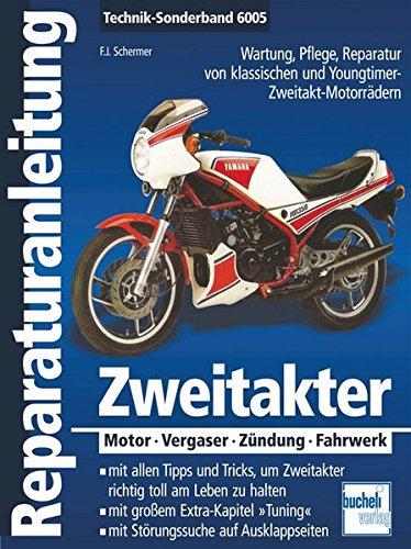 Price comparison product image Zweitakter