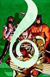 Image of Secret Six: Unhinged