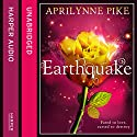 Earthquake Audiobook by Aprilynne Pike Narrated by Hallie Cooper-Novack