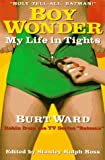 Boy Wonder: My Life in Tights