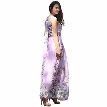 NSSBZZ Mujer Hermosa Vestidos De Fiesta Y Vestidos Con Faldas Largas Y La Nieve Hilar Vestidos