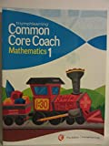 Common Core Coach Mathematics 1