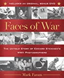 Faces of War, Mark Faram, 0425221407