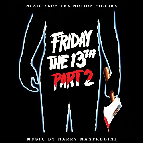 Halloween Vs Friday 13th (Friday the 13th Part 2 (Motion Picture)