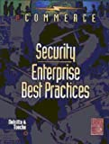 E-Commerce Security : Enterprises Best Practices, Deloitte and Touche, 1893209105