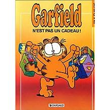 Garfield 17  N'est pas un cadeau