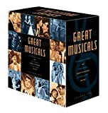 Great Musicals - Musical High Notes 6-Pack [VHS]