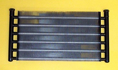 Allison Mega Cooler. 24″ X 13″ X 1 9/16″, built with large tubes for maximum cooler flow