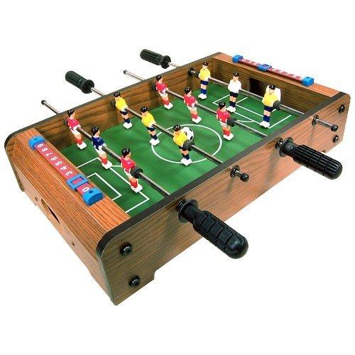 Tabletop Foosball Game by Westminster Inc.