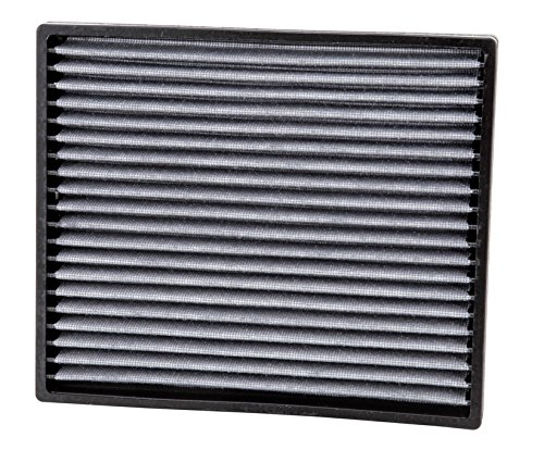 VF2006 K&N CABIN AIR FILTER (Cabin Air Filters):