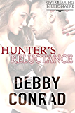 HUNTER'S RELUCTANCE (Overbearing Billionaires Book 4)