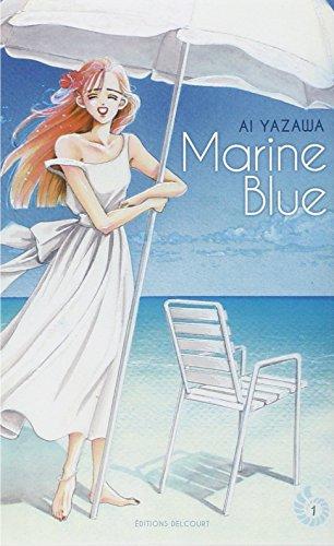 Marine Blue T1