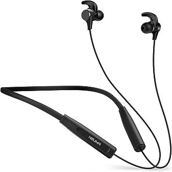 Auriculares inalámbricos magnéticos Bluetooth auriculares