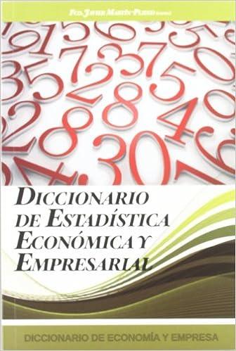 Diccionario de Economia y Empresa: Diccionario de