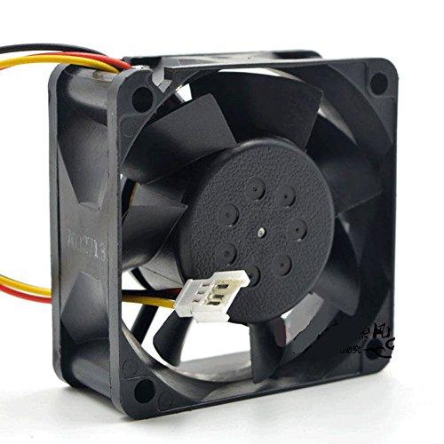 CA1638H01 DC 24V 0.1A 6025 6CM 606025mm 3 Wires MMF-06F24ES Low Power Inverter Cooling Fan by Z.N.Z (Image #4)