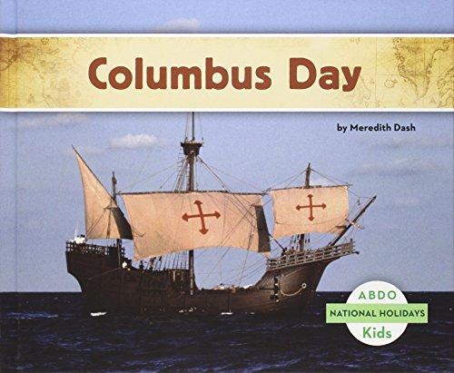 Columbus Day (National Holidays)