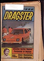 NATIONAL DRAGSTER-NHRA-2/29/1980-JR KAISER-LEONG G/VG