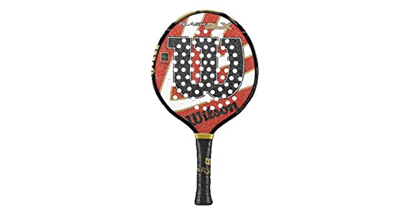 Amazon.com: Wilson 11 Slash BLX - Pala de plataforma: Sports ...