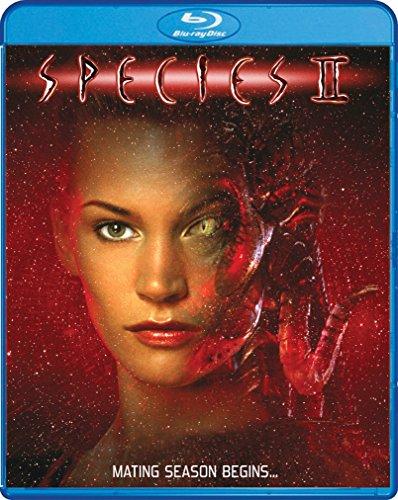 Species II [Blu-ray] - Mix Species