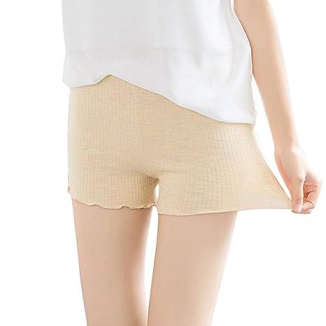 Mujer inalámbrico Shorts - Pantalón reductor de neopreno (pantalón ...