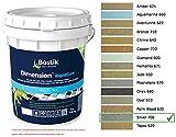 Bostik Dimension StarGlass Grout 700 Silver 9 lbs