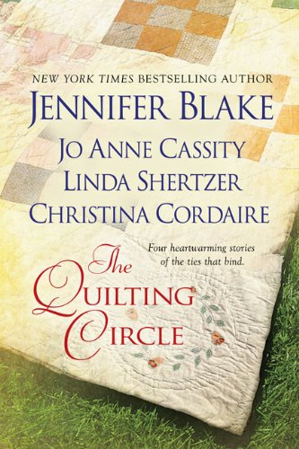 The Quilting Circle pdf epub