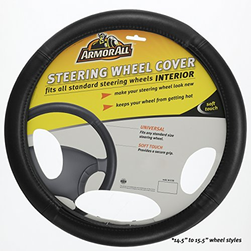 steering wheel cover jamaica - 1