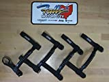 Automotive : New 2 Sets Jeep Wrangler Mopar Roll Bar Grab Handles OEM