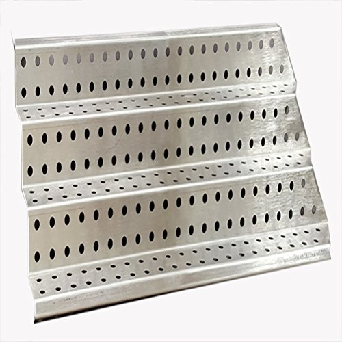 SUNSTONE P-FL-5B 304 Stainless Steel Flavor Zone for 42''Grill