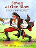Seven at One Blow, Jacob Grimm, 0823413837