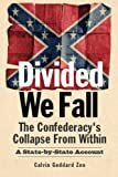 Divided We Fall:  The Confederacy's Collapse From Within: A State-by-State Account