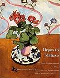 Degas to Matisse, John O'Brian, 0916724654