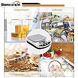 Bonvoisin Lab Scale 500gx0.01g Digital Precision
