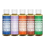 Dr. Bronner's is synonymous with Old World quality and time-honored simplicity. Dr. Bronner's soaps, renowned for their quality, versatility and eco-friendliness, are completely biodegradable, vegan, and certified USDA Organic. PERFECT GIFT SET This ...