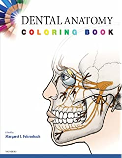 Dental Assisting Coloring Book: 9781439059319: Medicine & Health ...